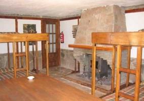 Casa Fausto- Albergue