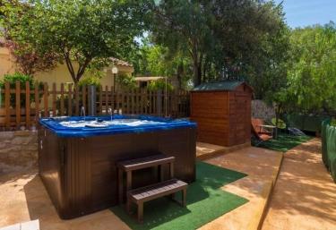 Mas dels Estellers - Apartamentos para 2 personas - San Jorge, Castellón