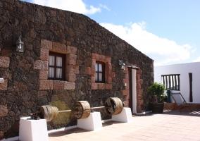 Millo - Maguez, Lanzarote
