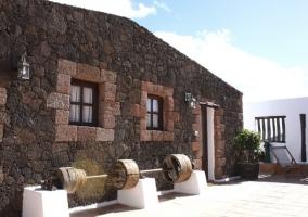 Trigo - Maguez, Lanzarote