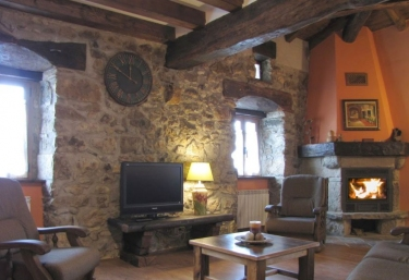 Casa Loperena - Zuazu/zuhatzu (Arakil (Araquil), Navarra