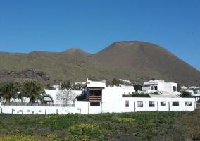 Apartamento La Molina - Maguez, Lanzarote