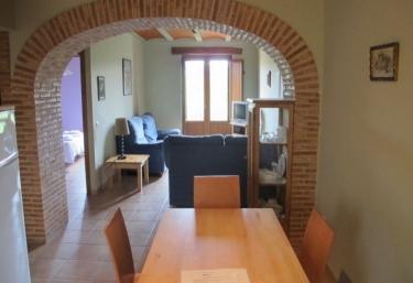 Mas dels Estellers -  de 4 y 6 plazas - San Jorge, Castellón