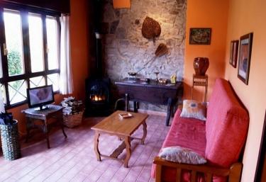 Apartamento Abeyu - El Cueto - Oviñana (Cudillero), Asturias