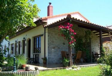 Apartamento Figal - El Cueto - Oviñana (Cudillero), Asturias