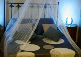 Ropa de cama y toallas