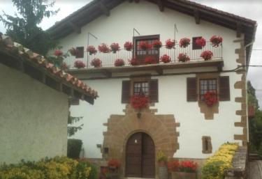 Arotzenea - Lizaso, Navarra
