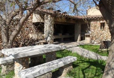 Casa Serafina II - Les Coves De Vinromà, Castellón