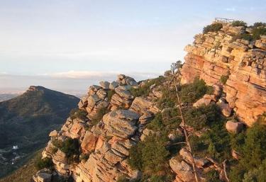 Mirador del Monte del Garbí