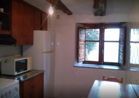 Casa Casariego 1 - Nogueiron, Asturias