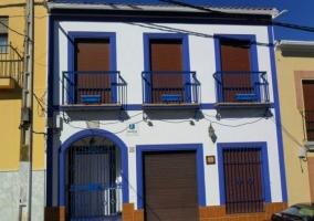 Casa Rural Callejón de la Mora