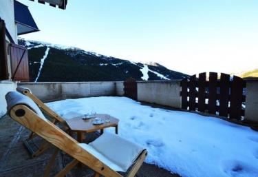 Apartamento Soldeu - Canillo, Andorra