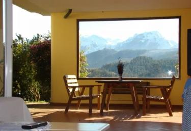 Magníficas Vistas - Ribadesella, Asturias
