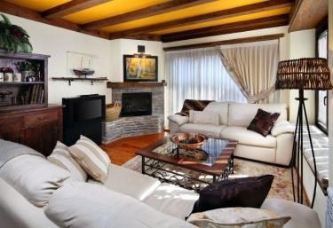 Apartamento Amets de Aran - Gausac, Lleida