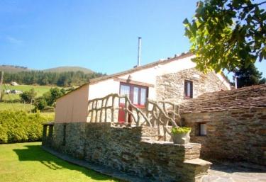 Las casas rurales m s baratas en molejon - Casas rurales en asturias baratas ...