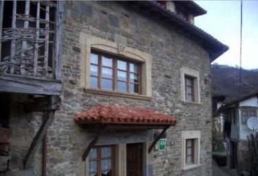 Apartamentos Trascasa - Coballes, Asturias