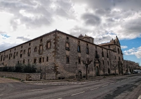 Monasterio de San Ramón