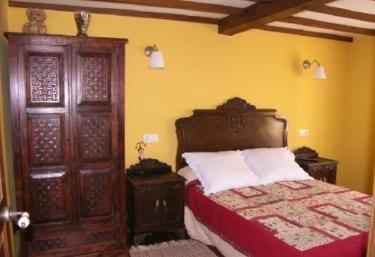 Apartamento La Candaliega 3 - Mestas De Con, Asturias