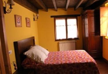 Apartamento La Candaliega 2 - Mestas De Con, Asturias