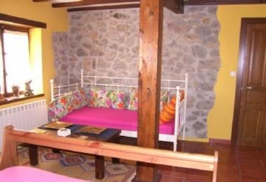 Apartamento La Candaliega 1 - Mestas De Con, Asturias