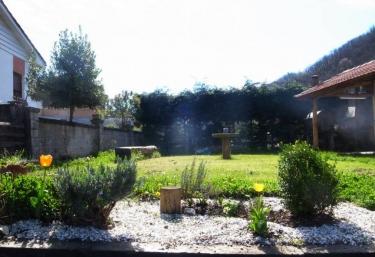 Ca Alba - Les Martes - Llanos, Asturias