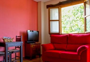 Apartamento Ibeu - El Picoretu - Mestas De Con, Asturias
