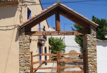 Casa Terencio I  - Les Coves De Vinromà, Castellón