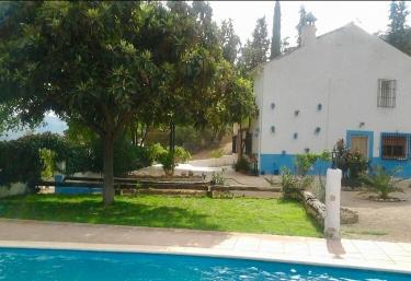 La Joya - Iznajar, Córdoba