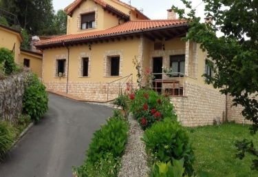 La Casina - Celorio (Llanes), Asturias