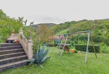 La Pumarada de Limés - Cangas De Narcea, Asturias