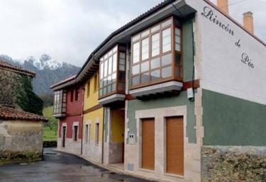 El Rincón de Poo - Poo De Cabrales, Asturias