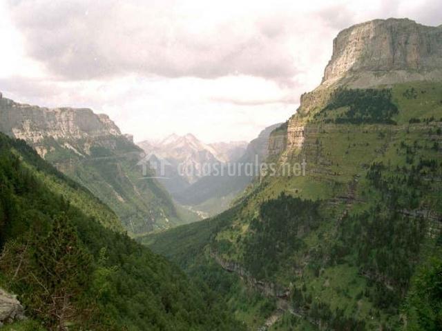 Parque de Ordesa y Monte Perdido