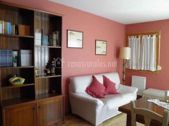 Apartamento Marbore En Torla Huesca