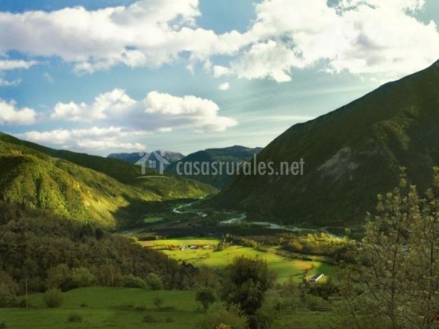 Valle del Broto