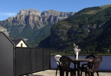 Apartamento Marbore - Torla, Huesca
