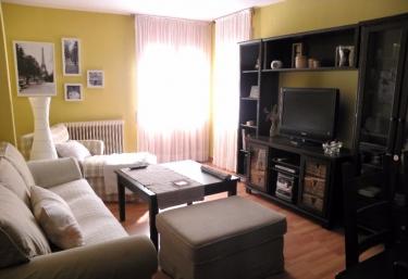 Apartamentos Hermanas Sallán - Ainsa, Huesca