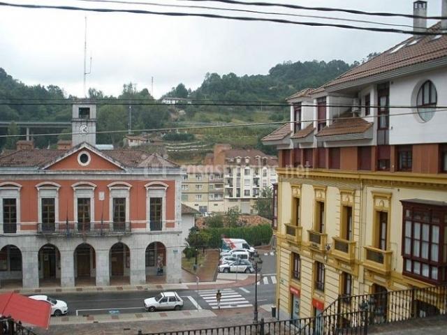 Villa de Infiesto