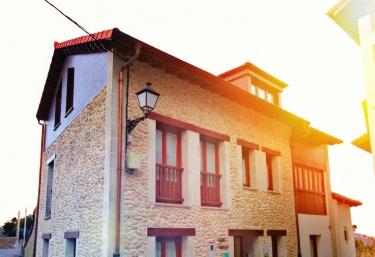 Casa Rural Villa Aurora - Colombres, Asturias