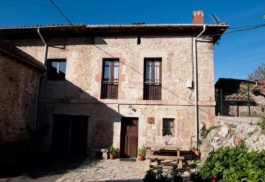 Casa rural La Breval - Alles, Asturias