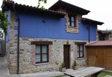 La Campanona Vivienda Vacacional - Corao, Asturias