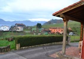 Casa Rural Requexu