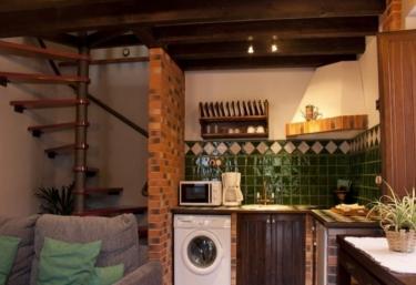 Apartamentos Rurales El Requexu - Poo De Llanes, Asturias
