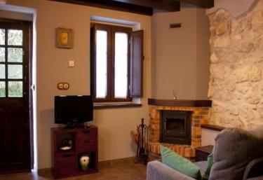 Casas rurales con chimenea en asturias p gina 31 for Casa rural con chimenea asturias