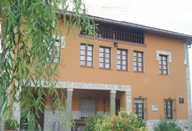 Casa Rural Las Golondrinas - Luarca, Asturias