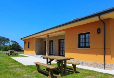 Apartamentos Las Golondrinas - Luarca, Asturias