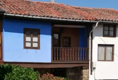 Casa Rural La Curuxina