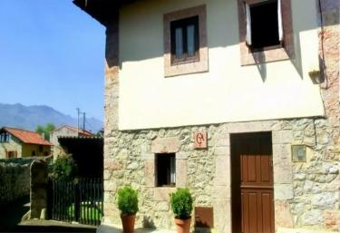 Casa Rural Vega - Andrin, Asturias