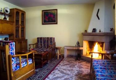 Casa Rural La Jaya 1 - Ortiguero De Cabrales, Asturias