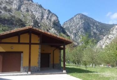 Casa Rural El Balcón del Cares - Mier, Asturias