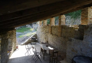 Casa Rural Azul Rodiles - Selorio, Asturias